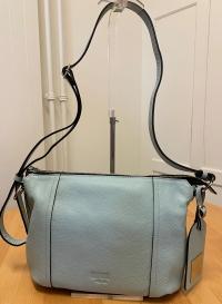 Leder Tasche 0714